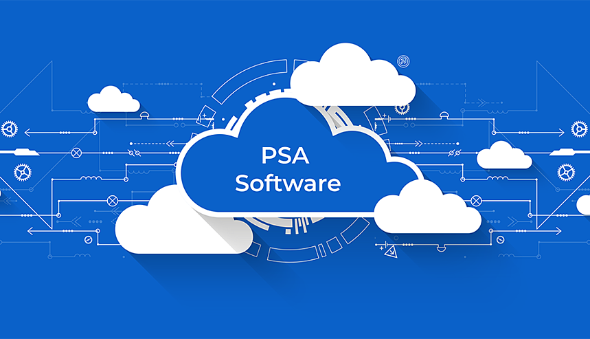 what-is-psa-software